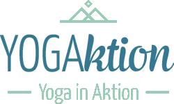 Yoga in Aktion